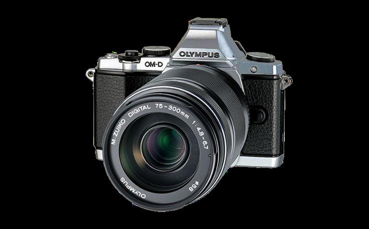 Olympusov napredni kompakt: XZ-10